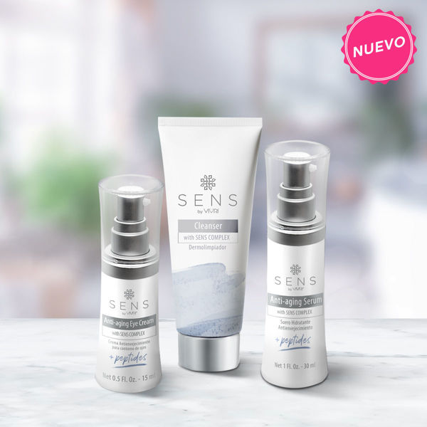 Picture of SENS Super Anti-Aging Skin System